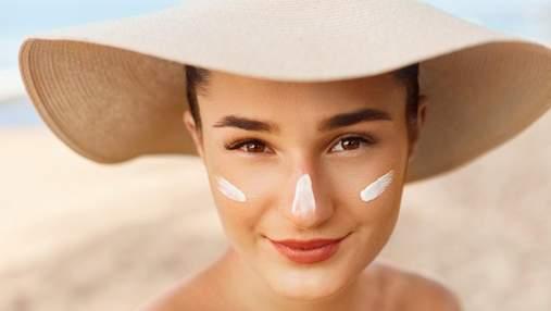 Ранні зморшки та висип: які продукти допоможуть захистити шкіру від сонця