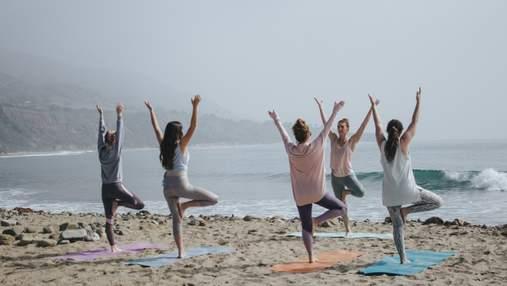 Вчені виявили ще одну корисну властивість йоги