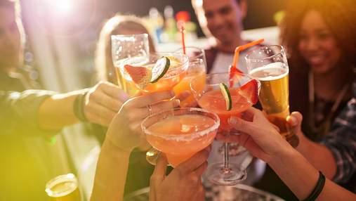 Перейшли межу: 10 ознак, які вказують на проблеми людини з алкоголем