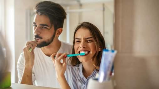 Поради для здоров'я зубів: що потрібно робити, аби не соромитися своєї посмішки