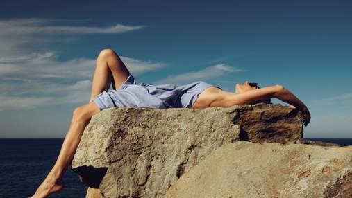 Як довше зберегти засмагу: практичні поради
