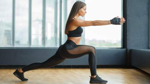 Стрункі ноги: Аніта Луценко розповіла, як зменшити об'єм в ікрах