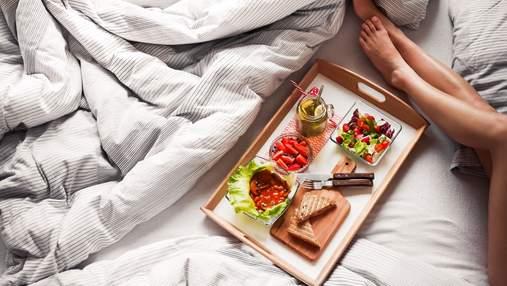 Чому відсутній апетит зранку: основні причини, які впливають на відчуття голоду