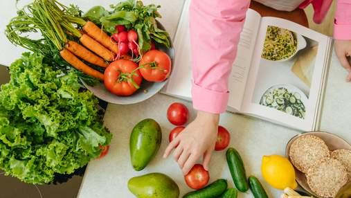 Лікарка провела місяць на низьковуглеводній рослинній дієті: що з цього вийшло