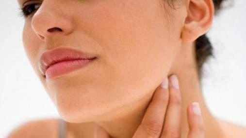 Узлы на щитовидной железе: почему возникают и чем грозят