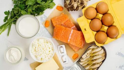 """Определенный маркетинг, – нутрициолог о том, возможно ли """"накушать"""" витамин Д"""