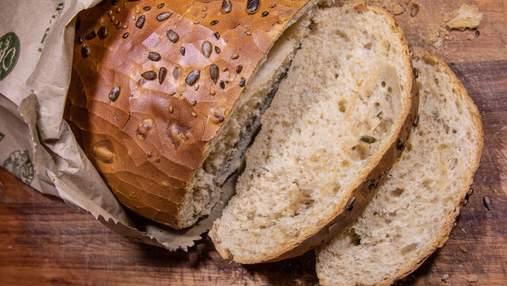 Що трапиться з організмом, якщо відмовитися від хліба: результати дослідження