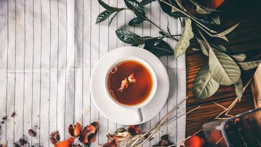 Які чаї допоможуть боротися із запаленням: 5 видів, які ви можете заварити просто зараз