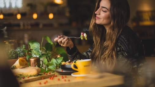 С заботой о себе: 12 принципов здорового питания