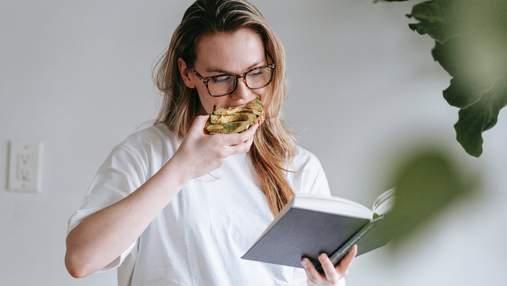 Дієтологиня з Гарварду назвала 5 продуктів, які вона їсть щодня для покращення пам'яті