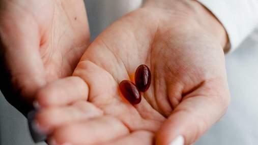 """Отруєння вітаміном D: негативні наслідки вживання """"корисних"""" пігулок"""