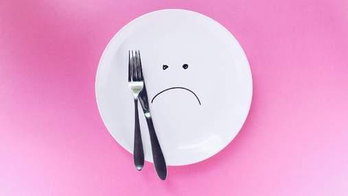 Я не можу схуднути: дієтологиня назвала причини