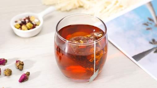 Жидкость или блюдо: можно ли пить чай вместо воды